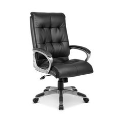 Buy Nilkamal Veneto High Back Office Chair (Black) By HOMEGENIC by undefined, on Paytm, Price: Rs.9880?utm_medium=pintrest