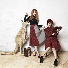 "#solji #heosolji #soulg #le #elly #hani #hyerin #hyelin #jeonghwa #EXID…"""