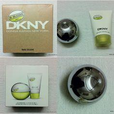 DKNY Be Delicious So Sweet Eau De Parfum Travel Exclusive