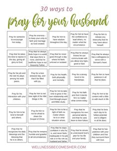 Simple marriage ideas to show love to your husband, spice up your marriage and enjoy each other even more. Marriage Prayer, Godly Marriage, Save My Marriage, Marriage Relationship, Happy Marriage, Marriage Advice, Love And Marriage, Marriage Goals, Scriptures For Marriage