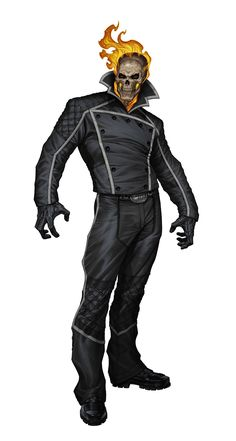Ghost Rider - Sixth Scale Figure - Sideshow Collectibles, Walter O'Neal Ghost Rider Drawing, Ghost Rider Tattoo, Ghost Rider Movie, Ghost Rider 2099, Ghost Rider Johnny Blaze, Eva Mendes Ghost Rider, Ghost Rider Avengers, Hulk Marvel, Ms Marvel