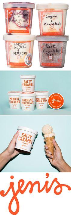 Jeni's Splendid Ice Cream                                                                                                                                                                                 More