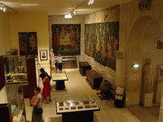 musee de cluny paris france | MyParisNet.com » Musée de Cluny