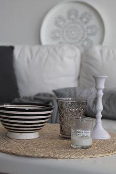 Tine K, Livingroom