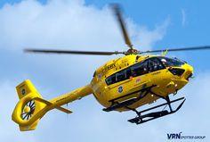 Pelikan 2 🚁.  In derAutonomen Provinz Bozen (Südtirol),sind derzeit drei Rettungshubschrauberstationiert, die am Tage im Einsatz sind. Der VereinHELI – Flugrettung Südtirolbetreibt die HubschrauberPelikan 1undPelikan 2inBozenundBrixen. Zum Einsatz kommen seit dem 1. März 2015 zwei gelb-lackierte Maschinen vom TypEC-H145 T2.