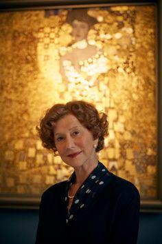 Hölgy aranyban – Félig igaz történet egy képről