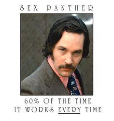 sex panther ;)