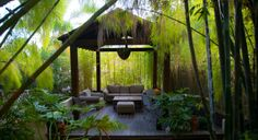 A Peaceful Retreat | peaceful retreat. | Outdoor Spaces