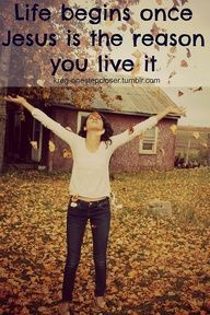 christian quotes | Tumblr - Thank you JESUS I found YOU..