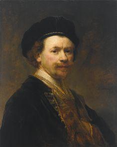 Autorretrato (1638)