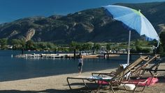 Osoyoos, BC - Activities, Events and Things to Do
