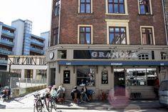 Restaurant: Granola // Copenhagen: Part One — Light Rust