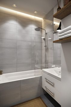 Advice, techniques, furthermore overview for obtaining the most effective outcome and coming up with the maximum use of Ideas for Bathroom Decor Bathroom Tile Designs, Bathroom Layout, Bathroom Interior Design, Modern Bathroom, Interior Design Living Room, Small Bathroom, Bathroom Toilets, Basement Bathroom, Deco Design