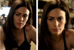 Sons of Anarchy│Tara Knowles