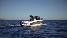 The 605 Pilothouse offers an unbeatable return on fishing investment. Check out the boat's features and options. Pilothouse Boat, Fishing Boats For Sale, Small Fishing Boats, Boston Whaler Boats, Trawler Boats, Center Console Fishing Boats, Fishing Humor, Fishing Cat, Sea Fishing