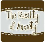 Nice blog for those of us who suffer from anxiety and panic attacks