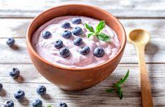 smaksatt-kvarg recept lchf frukost Veggie Recipes, Paleo Recipes, Snack Recipes, Simply Recipes, Great Recipes, Base Foods, I Foods, Healthy Drinks, Healthy Snacks