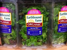 super healthy & organic foods at costco