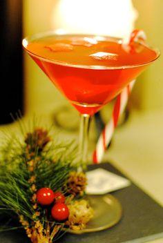 Christmas cocktail Christmas Cocktails, Food And Drink, Challenges, Baking, Cake, Recipes, Bakken, Mudpie, Backen