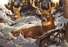 Jerry Gadamus Art | Thunder Mountain Press Art Gallery