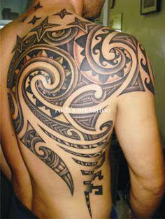 Maori Dragon #onlyinhawaii