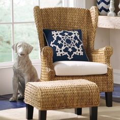 SCREEN AND WING BACK CHAIR By VICTORIA HAGAN.  Http://www.moddesignguru.com/2012/02/mod Must Haves Studs.html | Studs |  Pinterest | Home Decor, Top Interior ...
