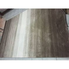 TUĞRA ALLURE 1.KALİTE VİSCON NEPAL HALI 6M2