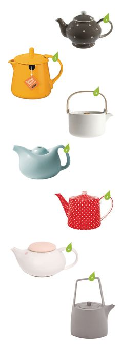 So tempting...  I do not even have an excuse for the 7+ Teapots I have thus far.
