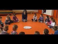 connaissanece de soi , connaissance des autres Rituels de fin de séance, cercle de parole: vidéo - Objectif MaternelleObjectif Maternelle