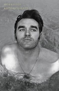 I love the smiths, morrisey is a very interesting person and I absolutely melt when I hear him sing!