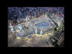 Her gün  bir ilahi Ramazan boyunca kabe yolları