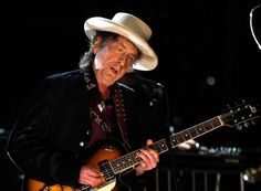"""Memorable quotes of 2016:     Bob Dylan:    Responding to whether he would attend the Nobel Prize ceremony where he is to be honored for literature: """"Absolutely, if it's at all possible."""""""