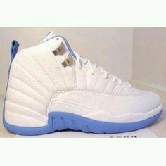 shoes jordans air jordan light blue white