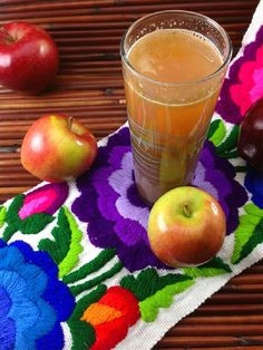 Top 10 Most Refreshing Spring Juices
