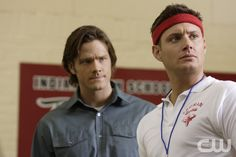 """""""After School Special"""" - in SUPERNATURAL on The CW. Photo: Michael Courtney/The CW©2008 The CW Network, LLC. All Rights Reserved."""