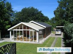 Rigmorsvej 9, 5450 Otterup - Sommerhus med god plads, Hasmark Strand #otterup #fritidshus #boligsalg #selvsalg