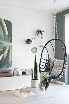 Het vtwonen voorjaarshuis komt er weer aan! En dat betekent een kans op € 10.000,- aan nieuwe meubels en accessoires. Hier lees je 4 tips om jouw voorjaarshuis net zo te stylen als het voorjaarshuis van blogger Tanja!