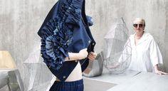 A papisa das tendências Li Edelkoort acredita que a moda não é mais vanguarda - Stylo Urbano #moda #tendências