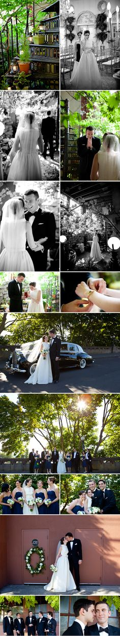 Special wedding moments caught on camera by La Vie Photography