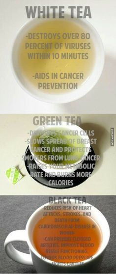 This is why I love tea!!!