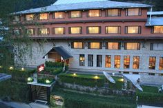 Cheap hotel in Manali