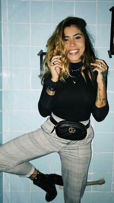 Gabi Rippi / Pochete / Style / Girl