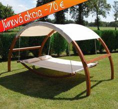 Garden bed Arcuri
