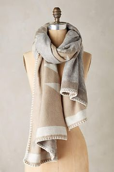 #anthrofave: Hats & Scarves
