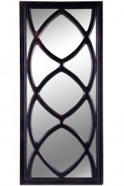Cathedral Mirror--home decorators collection Mirror Panel Wall, Window Mirror, Wall Mirrors, Mirror Mirror, Cathedral Mirror, Cheap Interior Wall Paneling, Copper Mirror, Black Mirror, Cheap Mirrors