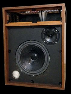 23 Best vintage audio images in 2012 | Horn, Audio system