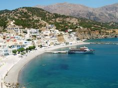 Discover the world through photos. Karpathos, Kos, Cruise, Community, In This Moment, River, World, Places, Outdoor