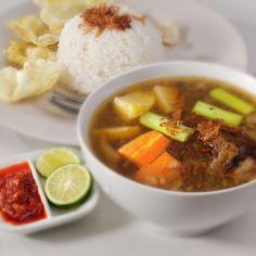 Ox Tail Soup by Ronaldpanda.deviantart.com on @DeviantArt
