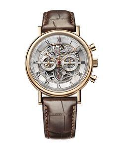 Horlogerie: montre Breguet Only Watch 2013 http://www.vogue.fr/joaillerie/a-voir/diaporama/horlogerie-only-watch-2013-vente-caritative-monaco-montres-roger-dubuis-van-cleef-arpels-piaget-chanel/15456/image/854692#!horlogerie-only-watch-2013-vente-caritative-monaco-montres-breguet