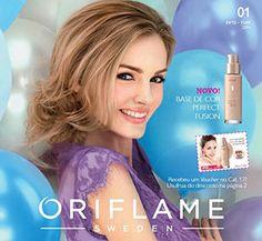 Catálogo Oriflame 1 2014